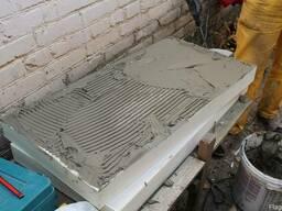 Теплоизоляционные плиты Isopir