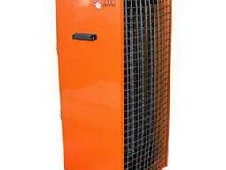 Тепловентилятор ТТ-24ТК электрический Профтепло апельсин