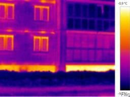Тепловизионное обследование и ик-диагностика