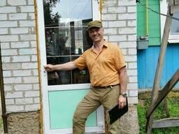 Теплые двери ПВХ любых размеров. Супер-Скидки