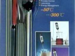 Термометр кулинарный цифровой JR-1
