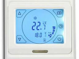 Терморегулятор для теплого пола E 91. 716