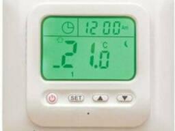 Терморегулятор Теплый пол №1 ТС 401