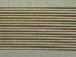 Террасная бесшовная доска на основе ПВХ фирмы Holzhof - photo 3