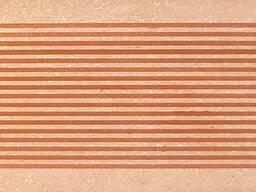 Террасная бесшовная доска на основе ПВХ фирмы Holzhof - photo 4