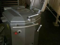 Тестоделитель гидравлический JAC DIV-R20 (Бельгия)