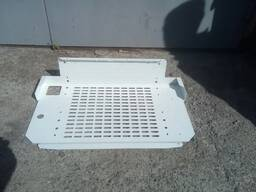 Thermo King V100 / V200 Корпус ( Площадка) под конденсор реф