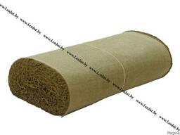 Ткань, брезент ОП. 480гр/м2. 0, 90х100м