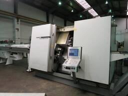 Токартный центр/автомат DMG Twin 65