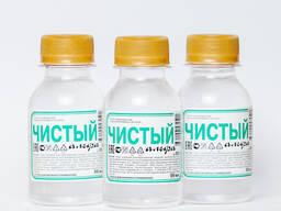 Тоник для рук с антибактериальным эффектом, 75%