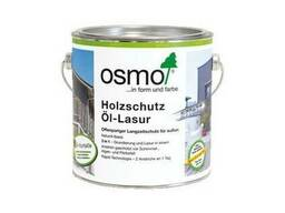 Тонировочное масло Osmo с твердым воском