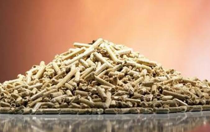 Ищешь пеллету древесную? Заказывай! доставка в тот же день!