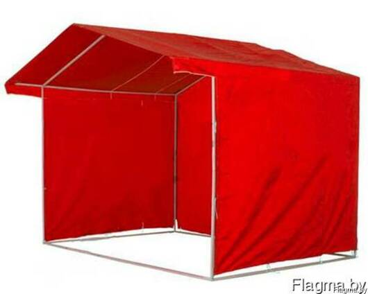 "Торговая палатка ""Маркет"" 2.5х2.5 Oxford 240"