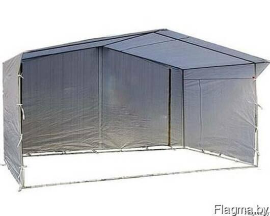 """Торговая палатка """"Маркет"""" 2.5x3/3x2.5 Oxford 240"""