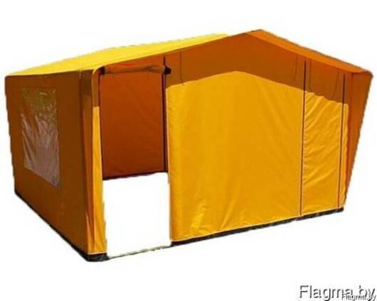 """Торговая палатка """"Маркет"""" 2.5x3/3x2.5 Oxford 600"""