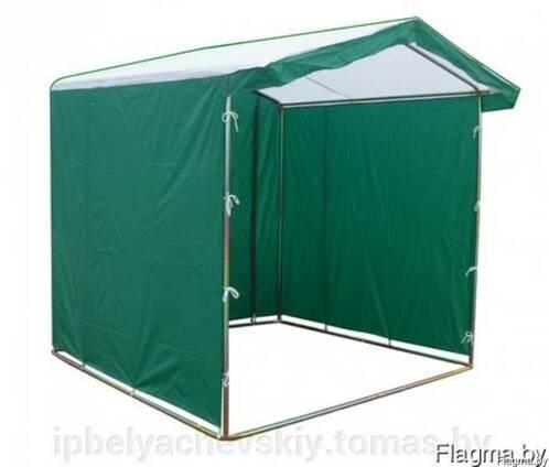 "Торговая палатка ""Маркет"" 2х2.5 Oxford 240"