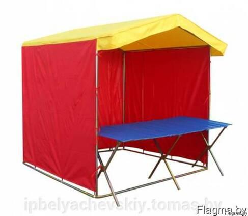 "Торговая палатка ""Маркет"" 2х2 Oxford 240"