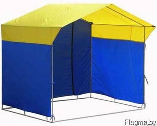 "Торговая палатка ""Маркет"" 3х2 Oxford 240"