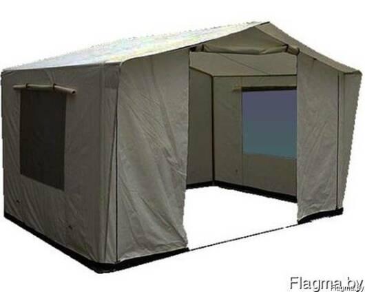 """Торговая палатка """"Маркет"""" 3x4 Oxford 600"""