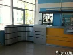 Торговое оборудование - дизайн, изготовление, поставка - фото 2