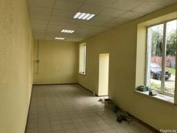Офисное помещение в центре города Чаусы (Могилевская обл. )
