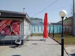 Торговые палатки зонты павильоны