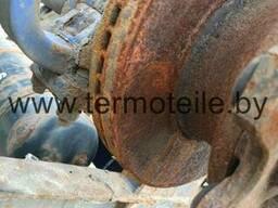 Тормозной диск ROR Meritor 21227349