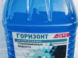 Тосол, антифриз, стеклоомывающая жидкость, дистил. вода