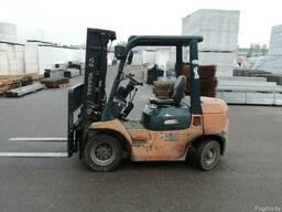 Toyota 40-7FG25