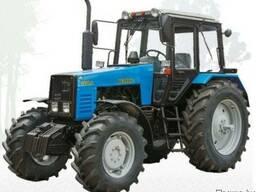 Трактор Беларус -1221. 2