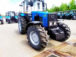 Трактор Беларус 1221.2-9/312 двойная спарка