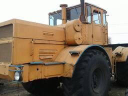 Трактор Кировец К700, К701.