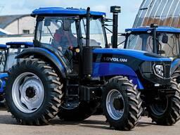 "Трактор ""LOVOL TD1304"""