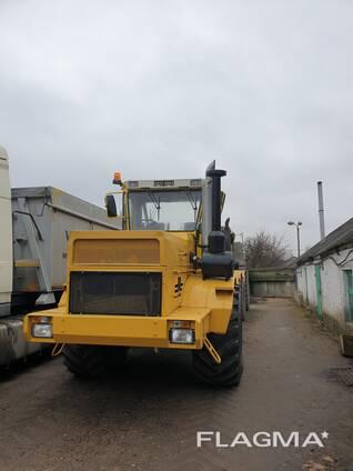Трактор модернизированный К-701