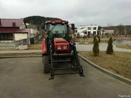 Трактор МТЗ 422
