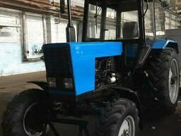 Трактор МТЗ-82.1, капитальный ремонт