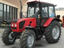 Трактор МТЗ-92П (производства РФ)