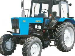 Трактор МТЗ (Беларус)