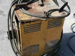 Трансформатор сварочный ТДМ-401У2