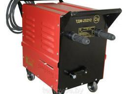 Трансформатор ТДМ-252 У2 Си