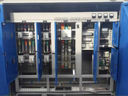 Трансформаторная подстанция проходного типа наружной установки на 630 кВа
