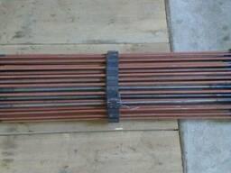 Транспортер на ремнях (резиновые элеваторы) КТН-2В,КСТ-1,4.