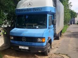 Транспортировка любых грузов, подача машины в течение часа
