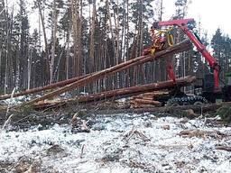 Требуется Комплекс по заготовке древесины с труднодоступных лесосек.