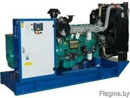Трехфазный диз генератор ад-30с-т400-1рпм19, в кожухе, 30