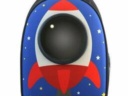 Triol Рюкзак-переноска для кошек Ракета TB53 (арт. 31861003)