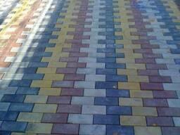 Тротуарная плитка Дёшево