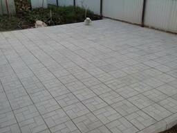 Тротуарная плитка «Калиф»