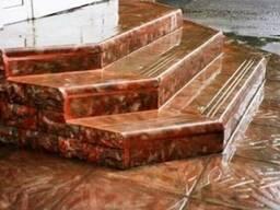 Тротуарная плитка, облицовочная плитка