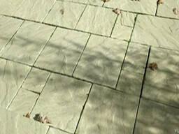 Тротуарная плитка Пассионе